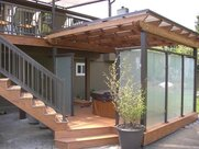 PATIO COVER & ENCLOSURE